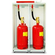 Оборудование для автоматических установок газового пожаротушения (АУГП)