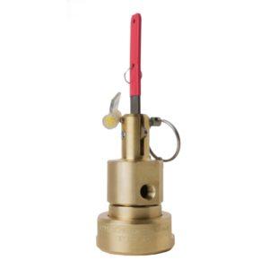 Пусковые устройства с ручным/пневматическим приводом